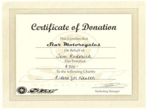 10+ Donation Certificate Templates | Free Printable Word with Donation Certificate Template Free 14 Awards