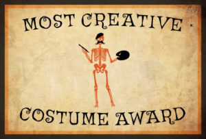 10 Free Costume Award Certificates! [Printables for Best Costume Certificate Printable Free 9 Awards