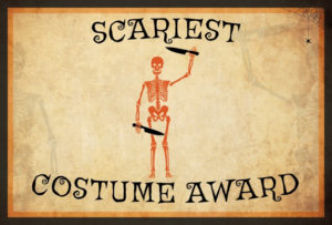 10 Free Costume Award Certificates! [Printables pertaining to Halloween Costume Certificate