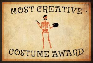 10 Free Costume Award Certificates! [Printables with Halloween Costume Certificates 7 Ideas Free