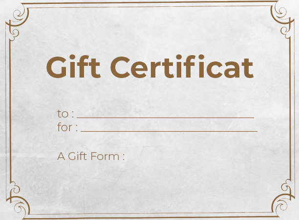 10+ Gift Certificate Template Free Psd | Room Surf within Baby Shower Gift Certificate Template Free 7 Ideas