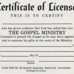 10+ License Certificate Templates | Free Printable Word Pertaining To Unique Certificate Of License Template