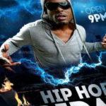 10+ Rap Promo Art Ideas | Rap, Hip Hop, Event Flyer For New Hip Hop Certificate Template 6 Explosive Ideas