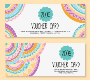 15 Free Fancy Gift Certificate Templates   Utemplates within Elegant Gift Certificate Template