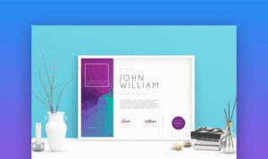 20 Best Free Microsoft Word Certificate Templates (Downloads pertaining to Membership Certificate Template Free 20 New Designs