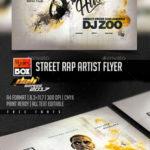 20+ Grunge Ideas | Flyer, Flyer Template, Concert Flyer Throughout New Hip Hop Certificate Template 6 Explosive Ideas