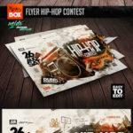 20+ Grunge Ideas | Flyer, Flyer Template, Concert Flyer With Regard To New Hip Hop Certificate Template 6 Explosive Ideas