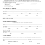 2021 Birth Certificate Form – Fillable, Printable Pdf Intended For Fillable Birth Certificate Template