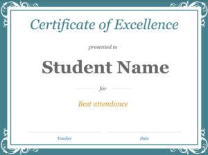 22 Best Free & Premium Google Docs Certificate Template regarding Drawing Competition Certificate Template 7 Designs