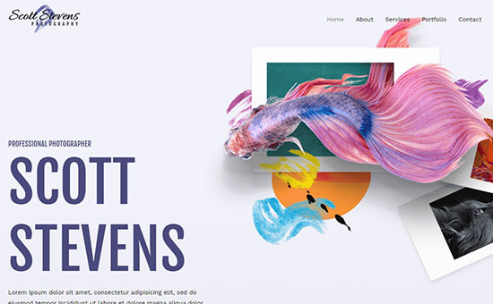22 Best WordPress Video Themes (2021) intended for Fishing Certificates Top 7 Template Designs 2019