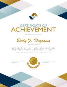 27 Printable Award Certificates [Achievement, Merit, Honor in Winner Certificate Template Free 12 Designs