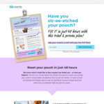 34 Best Landing Page Examples Of 2020 For Your Swipe File Regarding Certificate For Best Dad 9 Best Template Choices
