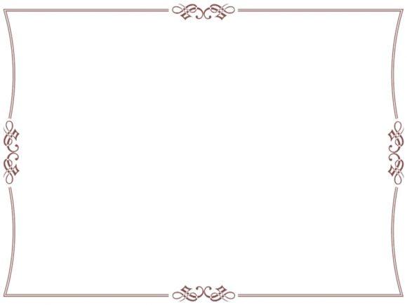 40+ Beautiful Certificate Border Templates & Designs pertaining to Award Certificate Border Template