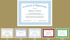 5 Indesign Certificate Template | Af Templates with regard to Unique Indesign Certificate Template
