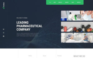 50 Best Corporate Website Templates That Are On Top In 2021 intended for Unique Fishing Certificates Top 7 Template Designs 2019