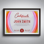 50+ Perfect Certificate Template Template Collection Pngtree Inside Hip Hop Certificate Template 6 Explosive Ideas