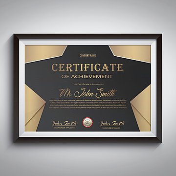 50+ Perfect Certificate Template Template Collection-Pngtree inside New Hip Hop Certificate Template 6 Explosive Ideas