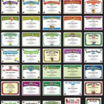 8 Soccer Ideas | Soccer Banquet, Soccer Gifts, Soccer Party For Volleyball Tournament Certificate 8 Epic Template Ideas