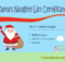 9+ Santa Naughty List Certificate Templates Free Download with New Free 9 Naughty List Certificate Templates