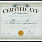 Academic Certificates   Harry Clark Translation Auckland within Best Academic Certificate