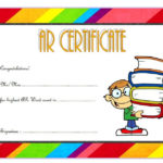 Accelerated Reader Certificate Template Free (Top 7+ Ideas With Best Accelerated Reader Certificate Templates