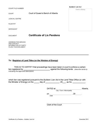 Alberta Certificate Of Substantial Performance   Legal Forms for Fresh Certificate Of Substantial Completion Template