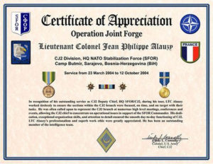Army Good Conduct Medal Certificate Template 8 Di 2020 with regard to Army Good Conduct Medal Certificate Template