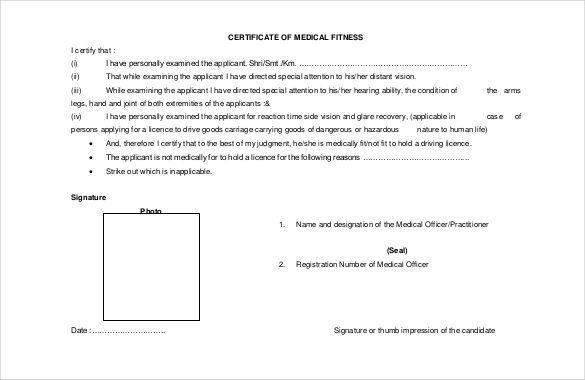 Australian Doctors Certificate Template (6) - Templates within Unique Australian Doctors Certificate Template
