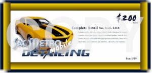 Automotive Gift Certificate Template Free – Carlynstudio with Automotive Gift Certificate Template