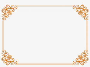 Award Certificate Border Template (3) – Templates Example within Award Certificate Border Template