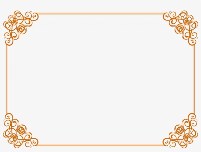 Award Certificate Border Template (3) - Templates Example within Award Certificate Border Template