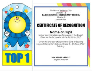 Awards+Certificate (665×517) | School Award Certificates for Academic Award Certificate Template