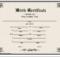 Birth Certificate Printable Certificate   Fake Birth inside Birth Certificate Fake Template