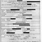 Birth Certificate Translation: Certified & Notarized In Within Birth Certificate Translation Template English To Spanish