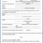 Birth Certificate Translation Template Uscis (12 in Uscis Birth Certificate Translation Template