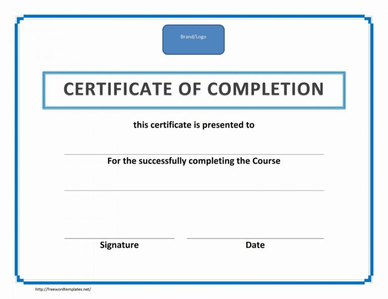 Blank Training Certificates Koranstickenco Fall Protection inside Best Fall Protection Certification Template