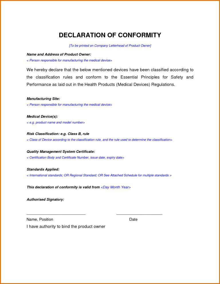Brilliant Ideas For Certificate Of Manufacture Template On intended for Certificate Of Manufacture Template