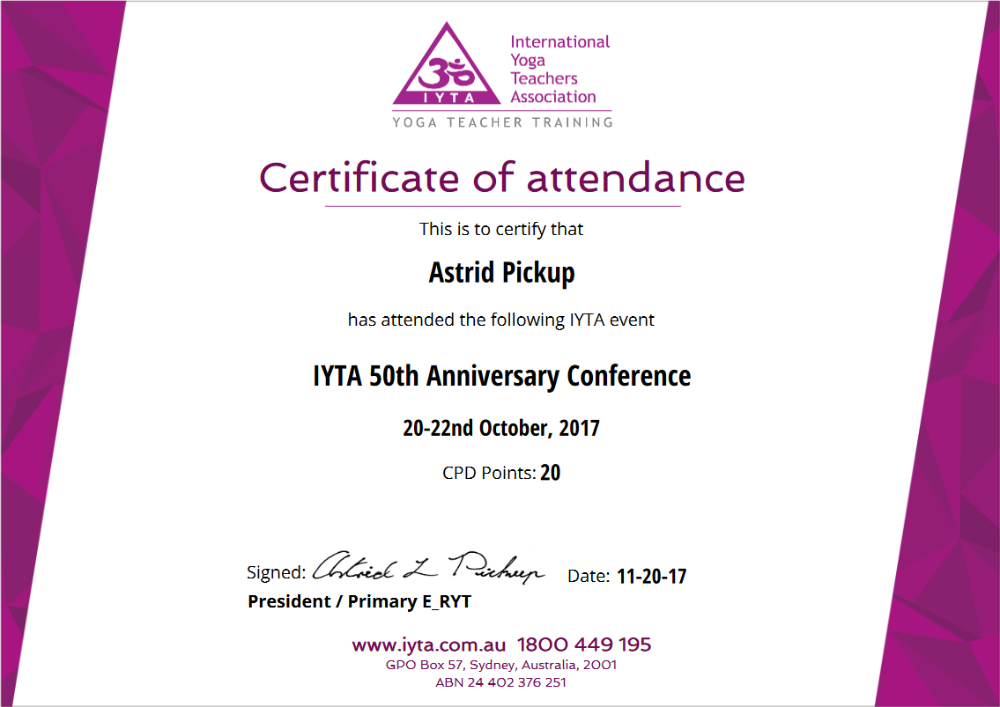 Certificate Examples Simplecert Pertaining To Australian throughout International Conference Certificate Templates
