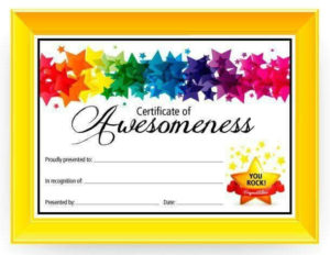 Certificate | Free Printable Certificate Templates, Free pertaining to Printable Certificate Of Recognition Templates Free