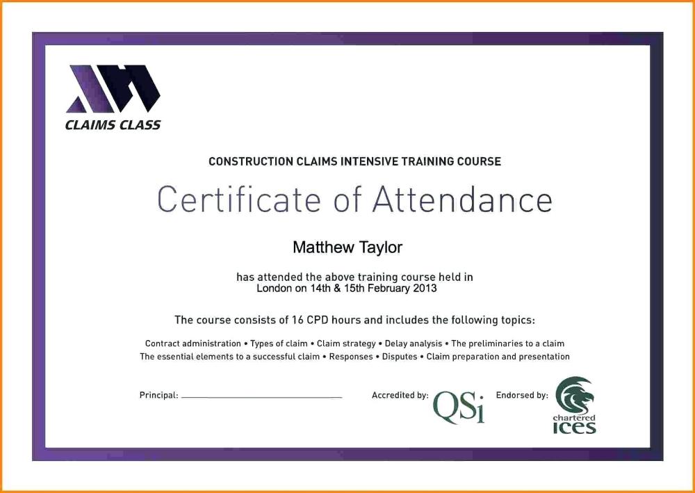 Certificate Internship Letters Fresh Training Certificates pertaining to Training Completion Certificate Template 10 Ideas