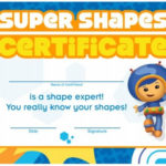 Certificate | Math, School Certificates, Kids Awards With Regard To 9 Math Achievement Certificate Template Ideas