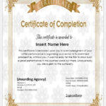 Certificate Of Appreciation Wording & Templates | Formal With Best Formal Certificate Of Appreciation Template