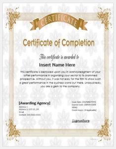 Certificate Of Appreciation Wording & Templates | Formal with Best Formal Certificate Of Appreciation Template
