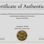 Certificate Of Authenticity Template Katieroseintimates In Fresh Photography Certificate Of Authenticity Template