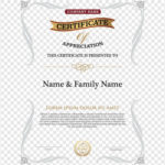 Certificate Of Authorization Template In 2020 | Templates With Regard To Certificate Of Authorization Template