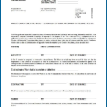 Certificate Of Completion Construction Templates (2 In New Certificate Of Construction Completion