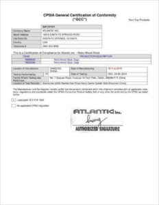 Certificate Of Conformity Template (2) – Templates Example within Certificate Of Conformity Template Ideas