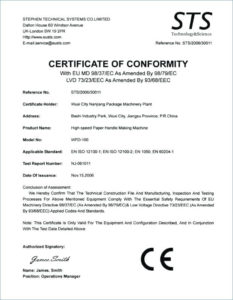 Certificate Of Conformity Template Beautiful Letter intended for Conformity Certificate Template