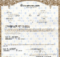 Certificate Of Origin For A Vehicle Template (5) - Templates intended for Certificate Of Origin For A Vehicle Template