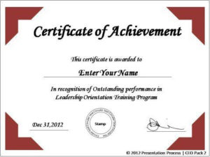 Certificate Of Participation Template Ppt In 2020 regarding New Certificate Of Participation Template Ppt